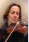 Cristina (violín)