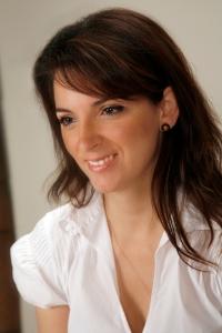 Francisca Gª Vázquez (cara)