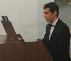 Salvador Sánchez Muñoz (pianista)
