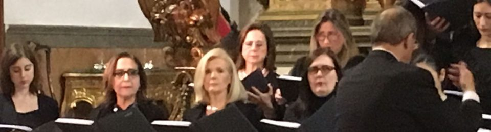 Coro Argentum Granada